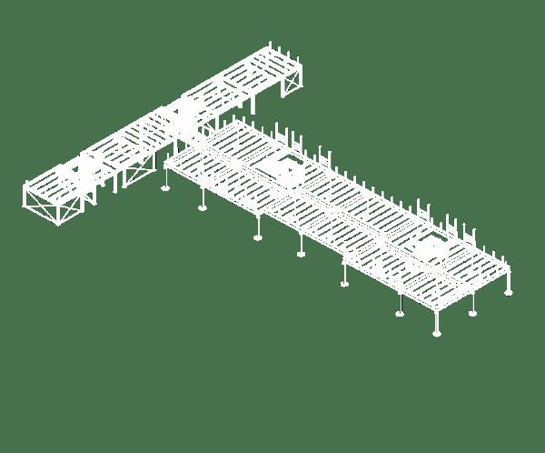 Doppelstock-MS-450-CAD
